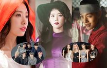 """Có Black Pink và BTS nổi đình đám nhưng Hotel Del Luna và loạt phim Hàn sau vẫn """"cưng"""" loại nhạc """"sang chảnh"""" này hơn"""