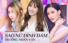 Ngôi trường nào là lò đào tạo ngôi sao nổi đình đám khắp miền Nam, nơi sản sinh ra Hari Won, Lan Khuê, Orange?