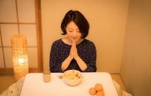 """Tục nói """"Itadakimasu"""" trước khi ăn của người Nhật: Một chữ cảm ơn, cả trời ý nghĩa"""