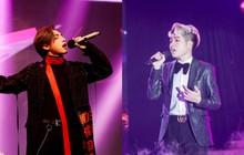 Lên sân khấu hát như siêu sao, thế còn lúc vào phòng karaoke thì các sao Vpop sẽ hát như thế nào?