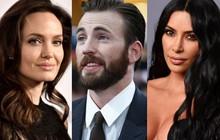 """Sao Hollywood tiết lộ """"lần đầu làm chuyện ấy"""": Kim và Angie cùng thời điểm, Chris Evans bất ngờ muộn màng"""