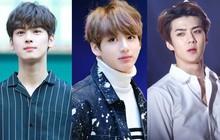 30 idol nam Kpop hot nhất hiện nay: 2 ông hoàng BTS - EXO bao thầu top đầu, bất ngờ hơn là nam thần sừng sững ở giữa