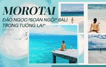 Đến Indonesia, muốn sang chảnh thì cứ đi Bali nhưng thích hoang sơ thì Morotai mới chính là lựa chọn hoàn hảo nhất!