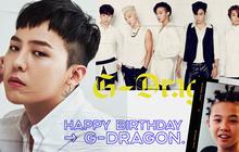 G-Dragon: Dành trọn tuổi trẻ cho âm nhạc, vấp ngã vẫn hiên ngang đứng dậy nhưng có cứu được BIGBANG trước khắc lụi tàn?