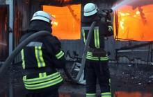 Cháy khách sạn tại Odessa, Ukraine khiến ít nhất 18 người thương vong