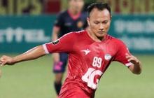 Hậu vệ phải số 1 tuyển Việt Nam chấn thương nặng hơn dự kiến, lỡ ngày V.League trở lại