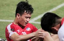 Tiền vệ trẻ Hoàng Đức sa sút vẫn được triệu tập lên tuyển Việt Nam, HLV CLB Viettel nói gì?