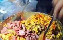 """Không chỉ bánh mì dân tổ đâu, ở Hà Nội còn có rất nhiều loại bánh mì """"lạ đời"""" nữa này!"""