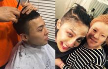 Stylist gây bão khi tung loạt ảnh chưa từng công bố của G-Dragon đúng sinh nhật: Thì ra ngoài đời là người thế này?