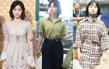 Thẩm Nguyệt bị blogger đình đám mỉa mai không nể nang vì gu ăn mặc lỗi thời, biến hàng hiệu thành đồ rẻ tiền
