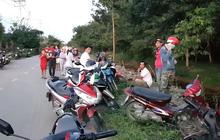 Truy bắt nam thanh niên nghi sát hại tài xế xe ôm, cướp xe máy ở Sài Gòn