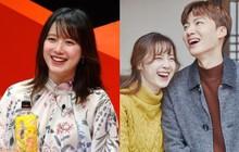 Như một cú lừa: Mới 2 ngày trước Goo Hye Sun còn kể chuyện nụ hôn đầu với Ahn Jae Hyun, nay đã chuẩn bị ly hôn?