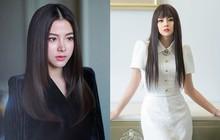 """Duy Khánh nhận mưa lời khen sau màn giả gái đẹp xuất thần không kém cạnh Nira trong """"Chiếc lá bay"""""""
