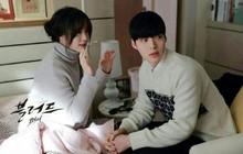 """Nhìn lại """"Blood"""" - bộ phim dở thảm họa từng se duyên cho cặp chị em Goo Hye Sun và Ahn Jae Hyun"""