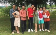 """Hậu """"Về nhà đi con"""", NSƯT Trung Anh tiết lộ ngoại truyện của bố Sơn và cô Hạnh bán hoa, úp mở phim có phần 2?"""