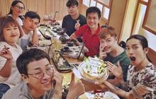 """Hoá ra sinh nhật Hải Triều lại là cột mốc đặc biệt với BB Trần, """"chị em Sò Lụa"""" mới đó đã gắn bó 5 năm rồi!"""