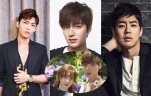 """Danh sách """"người yêu cũ"""" siêu hoành tráng mà Goo Hye Sun lại rung động với Ahn Jae Hyun, cũng lạ lắm à nghen!"""