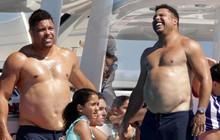 """Lâu không lên sóng, Ronaldo """"béo"""" khiến dân tình ngỡ ngàng bởi vòng 2 quá khổ và căn bệnh này là nguyên nhân đằng sau"""