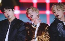 Thử tưởng tượng Jimin, V và Jungkook mà thành lập unit: Visual, giọng hát, thần thái đỉnh thế này thì nắm chắc thành công!