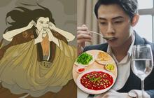 """Giả thuyết quỷ hút máu bản Việt ở """"Cậu Chủ Ma Cà Rồng"""": Ăn tiết canh vịt, đưa ngón chân lên mũi để bay?"""