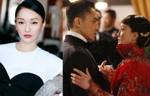 Truyền thông Hong Kong rộ lại tin Châu Tấn phá hoại gia đình Lương Triều Vỹ, có thai nhưng bất ngờ để sảy