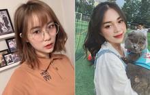 """Nhìn loạt hot streamer Việt """"chấm"""" ngay các kiểu tóc xinh xắn diện đi học hay đi chơi cũng đẹp hết nấc"""