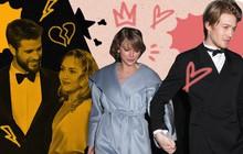 Hai bản nhạc tình của Taylor Swift và Miley Cyrus: Một người chìm đắm trong tình yêu, một người thống khổ trong đổ vỡ