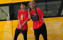Độc quyền: Không chỉ trên sân khấu, Jack và K-ICM bình thường cũng liên tục diện đồ đôi, có nhiều cử chỉ cực thân thiết tại Hàn Quốc