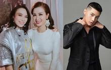 """Chỉ một bức ảnh khán đài, FC Mỹ Tâm, Đông Nhi, Noo Phước Thịnh """"hỗn chiến"""" kịch liệt trên mạng xã hội!"""