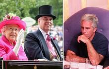 Hoàng gia Anh lao đao với bê bối chưa từng thấy khi con trai thứ hai của Nữ hoàng bị tình nghi có dính líu tới tỷ phú ấu dâm Mỹ