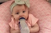 Bé gái 6 tháng chết oan vì liều thuốc dị ứng quá liều ở nhà trẻ và hành vi đáng ngờ của cô bảo mẫu
