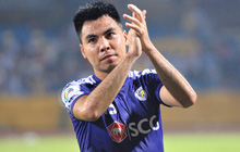 """""""Hoàng tử Ả-rập"""" Đức Huy trở lại mạnh mẽ sau chấn thương, cùng Hà Nội FC viết tiếp lịch sử ở AFC Cup"""