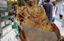 """Người nước ngoài sợ """"phát khóc"""" khi nhận món đặc sản trông như hoá thạch của Nhật Bản"""