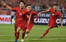 Hé lộ danh sách sơ bộ của tuyển Việt Nam đấu Thái Lan tại vòng loại World Cup: Văn Hậu, Trọng Hoàng vẫn góp mặt
