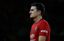 Pogba sút hỏng phạt đền, MU bỏ lỡ cơ hội chiếm ngôi đầu Ngoại hạng Anh của Liverpool