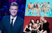 Biến căng đét: Backstreet Boys yêu cầu rút tên ra khỏi đề cử VMAs khi được đề cử chung với BTS và BLACKPINK?