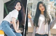 Nữ idol 60kg thành hiện tượng vì body và nhan sắc gây chú ý, phản ứng của thánh khẩu nghiệp Knet còn bất ngờ hơn