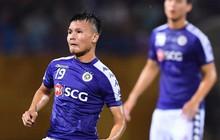 """Quang Hải và đồng đội """"hành xác"""" gần 2 vạn cây số trên trời để đá bán kết lượt về AFC Cup 2019"""
