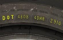 Ý nghĩa của những dãy số in trên lốp xe: Tưởng là thứ chẳng ai chú ý, nhưng hóa ra ẩn chứa những thông tin hết sức quan trọng