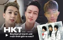 Cuộc sống của HKT - boyband bị gán mác thảm hoạ, gây tranh cãi nhất một thời sau 15 năm giờ ra sao?