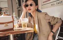 Muốn thu này mặc đẹp hơn đứt năm ngoái, bạn hãy học theo các quý cô làm thời trang mà sắm 6 items sau