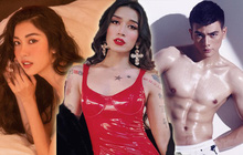 """Không thể tin các gương mặt đình đám này từng bị đánh trượt khỏi """"Vietnam's Next Top Model""""!"""