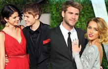 """Các cặp đôi Hollywood cứ ngỡ bền lâu mà kết cục vẫn """"toang"""": Liam - Miley bên nhau 1 thập kỷ chưa phải là lâu nhất, chưa ồn ào nhất!"""