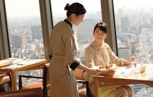 Những lý do vì sao các nhà hàng Nhật Bản không có văn hoá nhận tiền boa