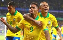 Báo Singapore: ĐT Thái Lan mời Brazil giao đấu ngay sau cuộc thư hùng với Việt Nam