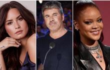 Học vấn dàn sao US-UK: Katy Perry, Rihanna, Simon Cowell... bỏ học từ năm 15, 16 tuổi vẫn trở thành tỷ phú với gia tài hàng trăm triệu USD