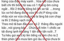 """Công an tỉnh Quảng Nam bác bỏ tin đồn thất thiệt """"ô tô bắt cóc mổ lấy nội tạng cả người lớn và trẻ em"""" ở Quảng Nam"""