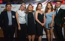 Sự kiện Vòng Tay Nước Mỹ 7 thu hút gần 400 người tham gia với hàng loạt hoạt động đình đám và ý nghĩa