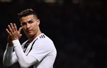 """Ronaldo khiến dân tình náo loạn: """"Tôi có thể giải nghệ vào năm sau"""""""
