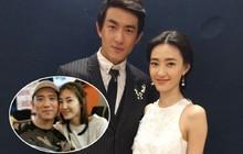 Mối tình dài nhất của Lâm Canh Tân đi tới hồi kết, Vương Lệ Khôn đăng loạt ảnh động chạm tình tứ với trai mới?